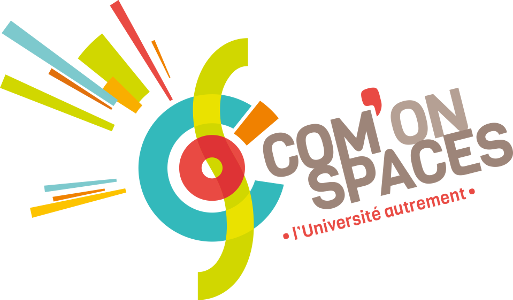Com'On Spaces